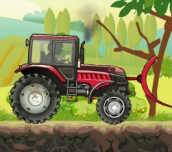 Hra Tractors Power 2